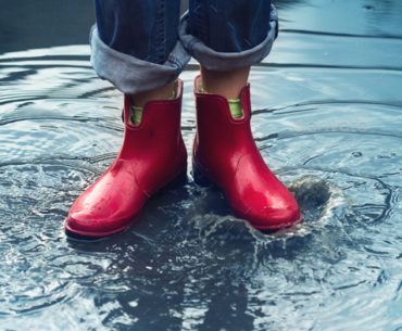 5 DIY Tips To Care Your Leather Boots In Rainy Season