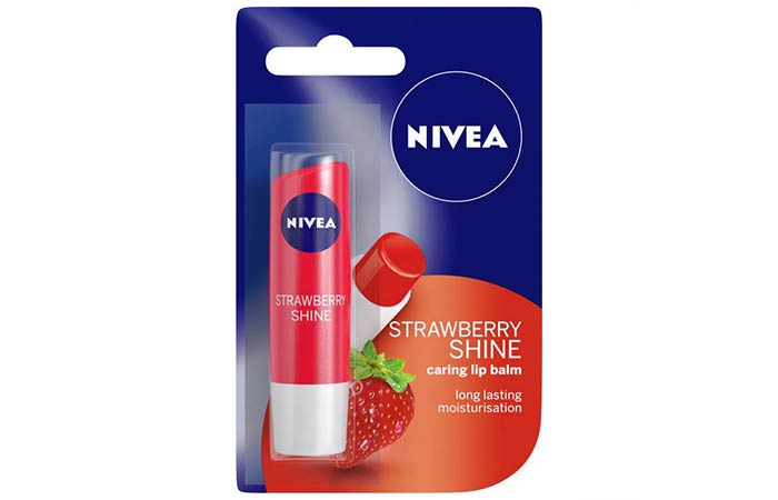 Nivea-Strawberry-Shine-Caring-Lip-Balm