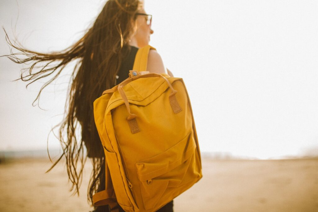 rucksack bags for the adventurous trips